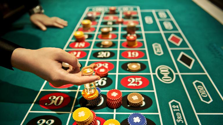 What Casino Professionals Do Not Want You To Know