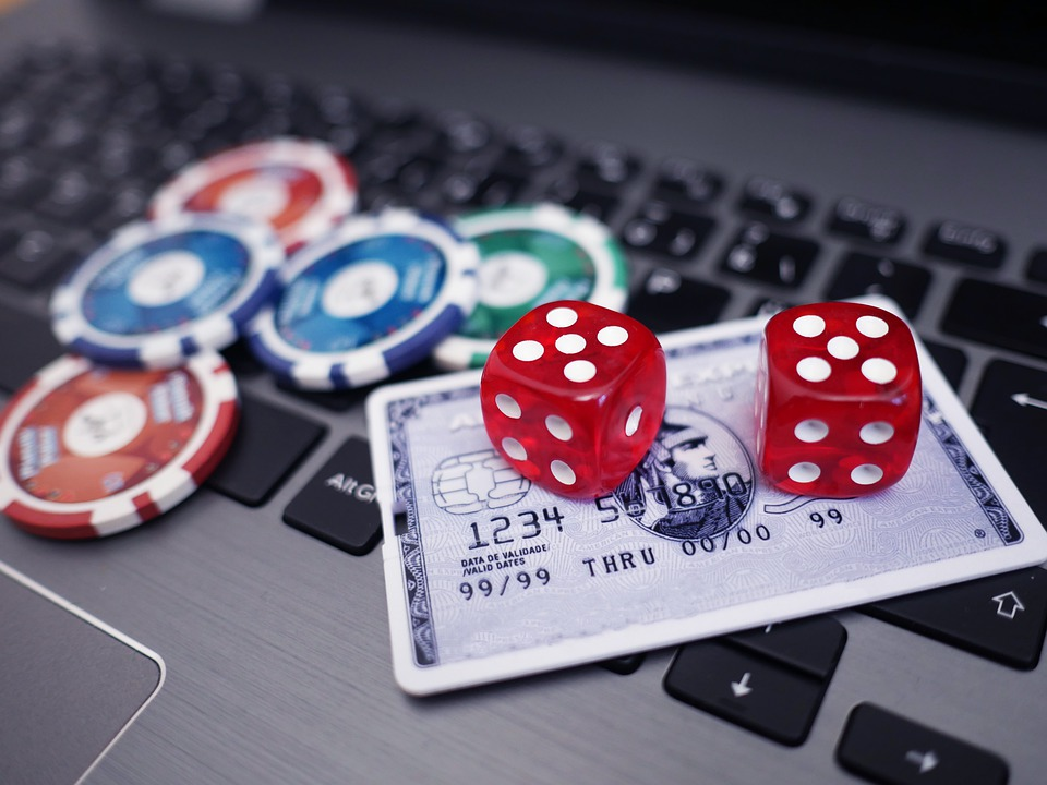 Economic System Modified My Outlook On Online Gambling