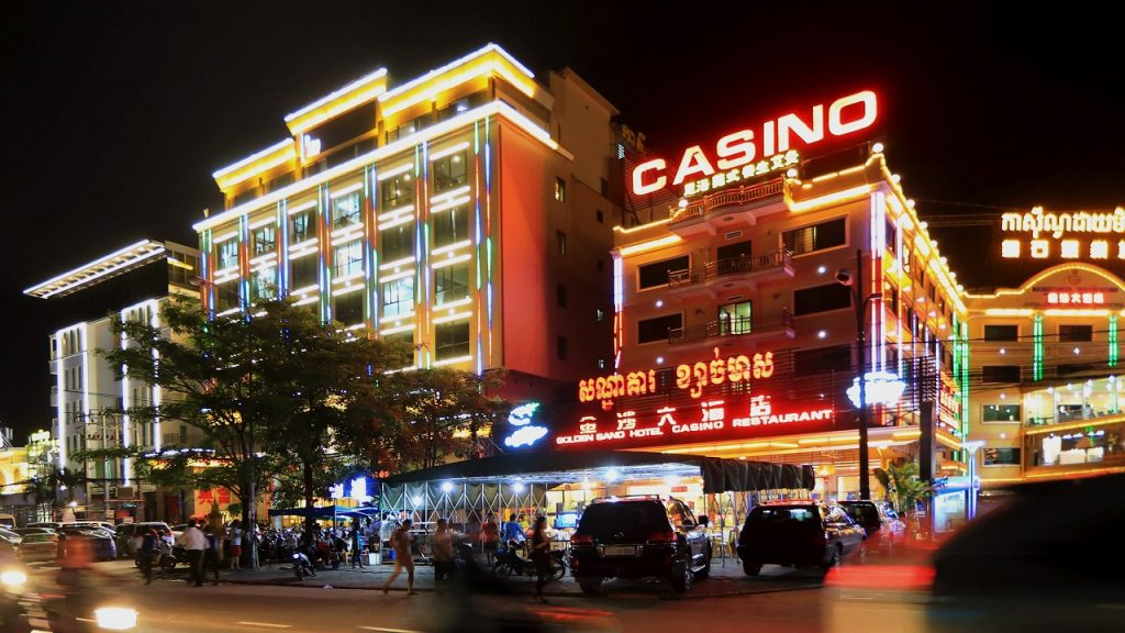 The Place Is The Very Best Gambling?